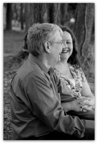 Richard & Kathie