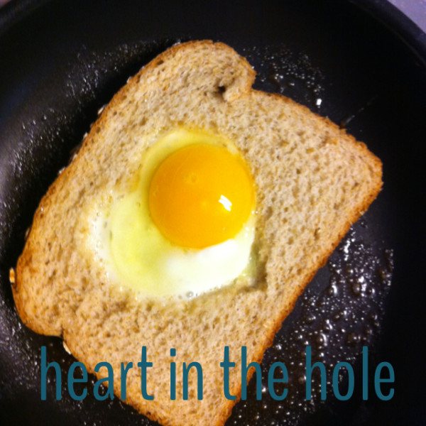 Heart in the Hole