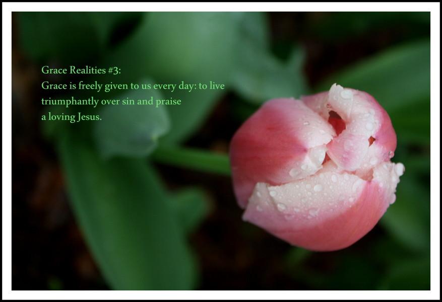 Grace Realities 3