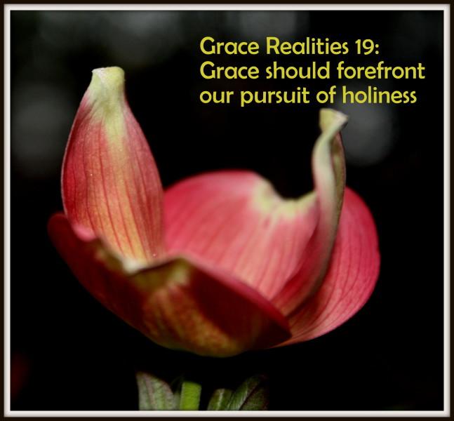 Grace Realities