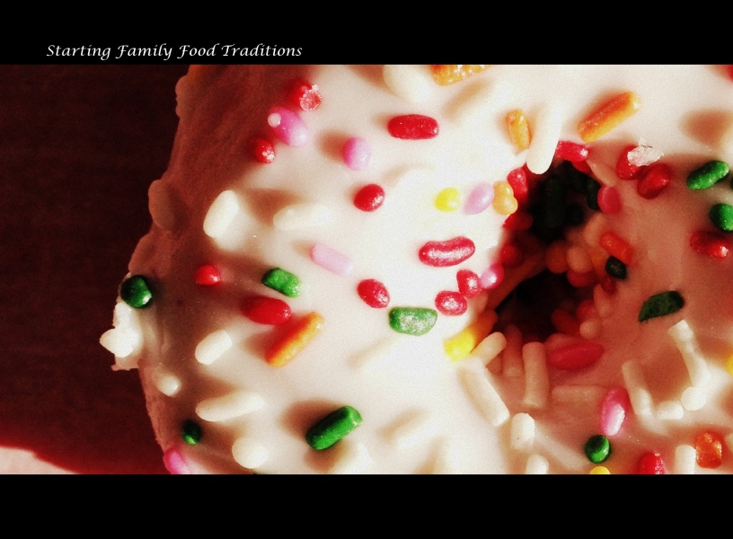 Family Food Traditions
