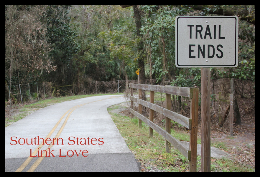 Southern States Link Love