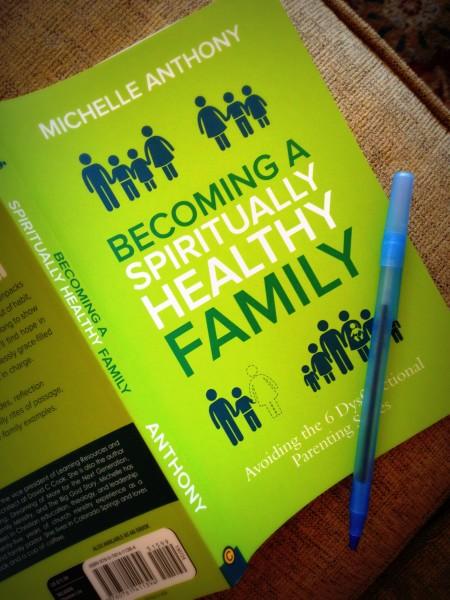 Spiritually Healthy Family