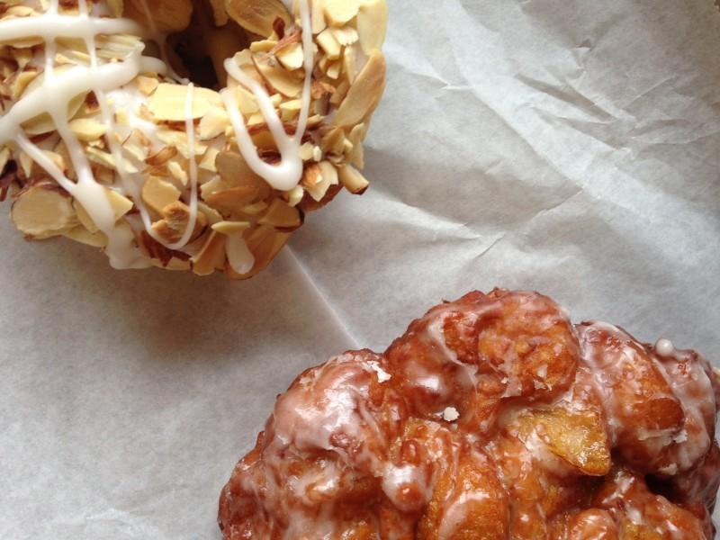 Revolution Donuts