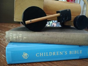 Crossway ESV Children's Bible