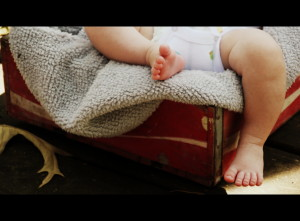 kcreatives newborn: baby M