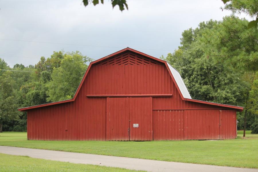Chattanooga Barns