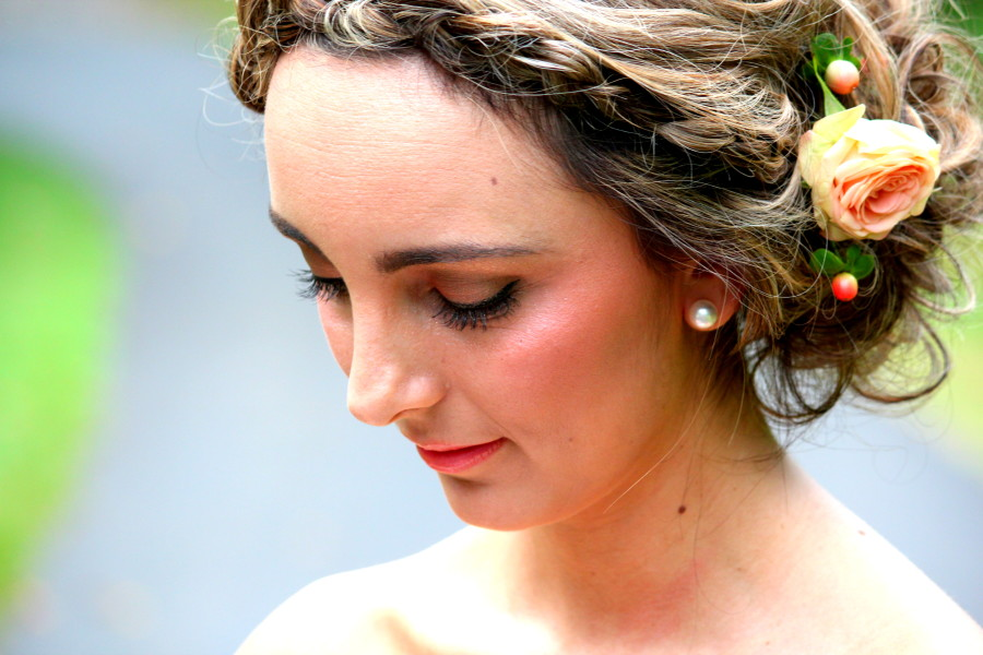 Bridal Profile