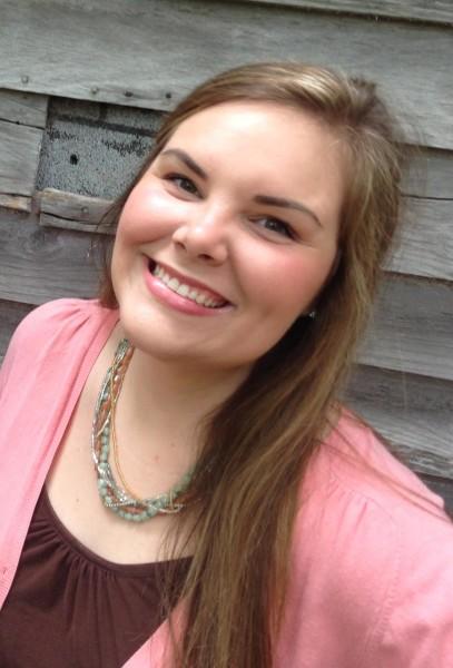 heart hope justice: sophie mcdonald