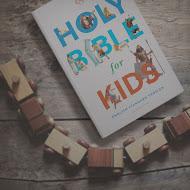 ESV Kids Bible